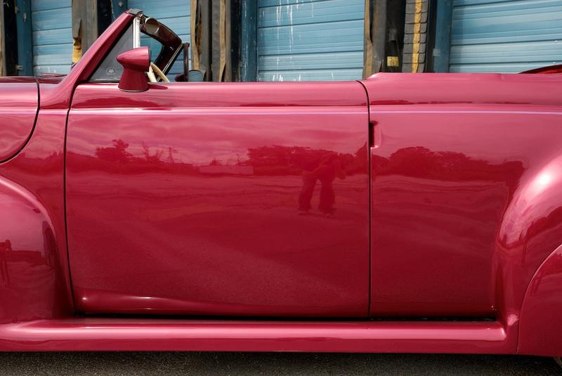 Ford & Mercury 1939 - 40 custom & mild custom - Page 7 16934110