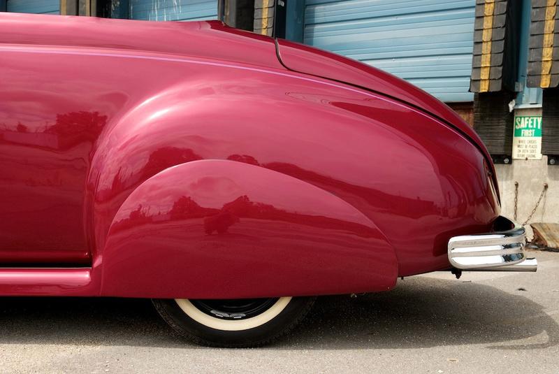 Ford & Mercury 1939 - 40 custom & mild custom - Page 7 16934210
