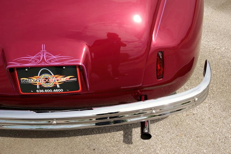 Ford & Mercury 1939 - 40 custom & mild custom - Page 7 16934510
