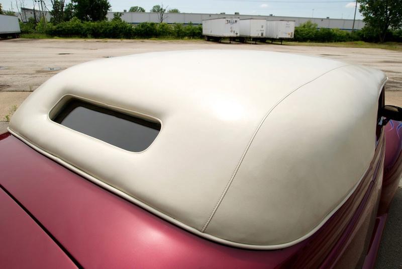 Ford & Mercury 1939 - 40 custom & mild custom - Page 7 16935610
