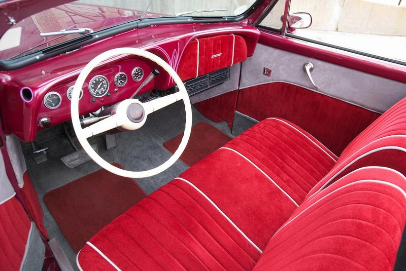 Ford & Mercury 1939 - 40 custom & mild custom - Page 7 16936010