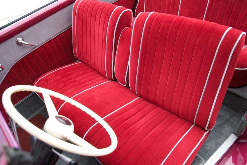 Ford & Mercury 1939 - 40 custom & mild custom - Page 7 16936410