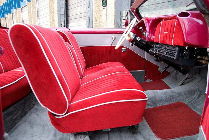 Ford & Mercury 1939 - 40 custom & mild custom - Page 7 16937810