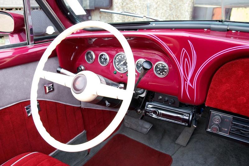 Ford & Mercury 1939 - 40 custom & mild custom - Page 7 16938110