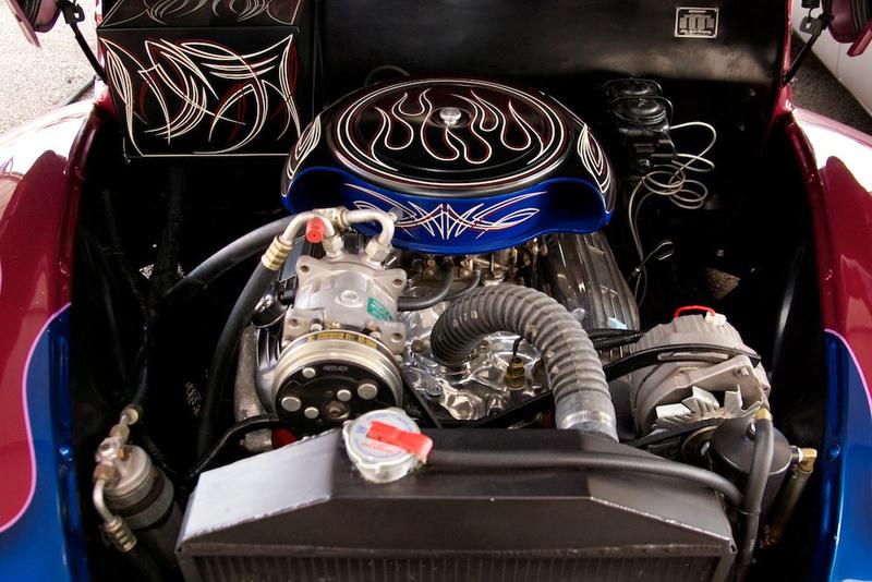 Ford & Mercury 1939 - 40 custom & mild custom - Page 7 16938810