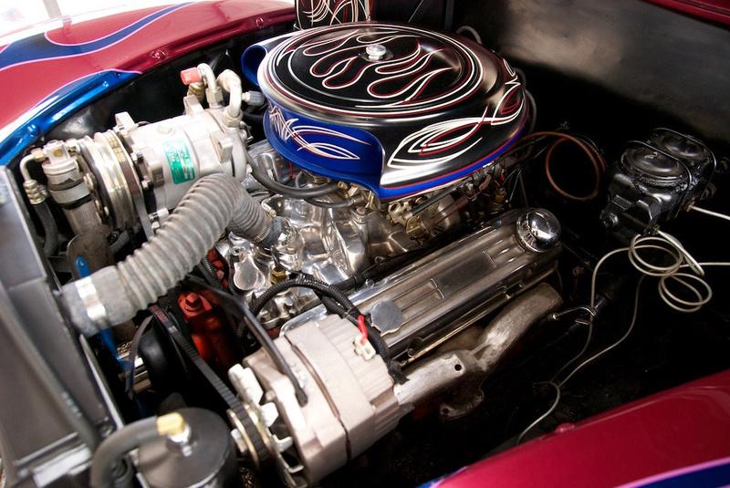 Ford & Mercury 1939 - 40 custom & mild custom - Page 7 16939010