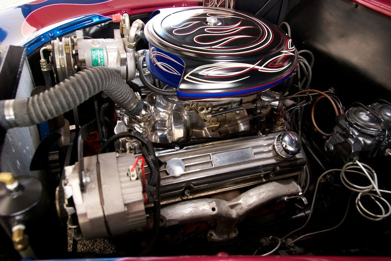 Ford & Mercury 1939 - 40 custom & mild custom - Page 7 16939110