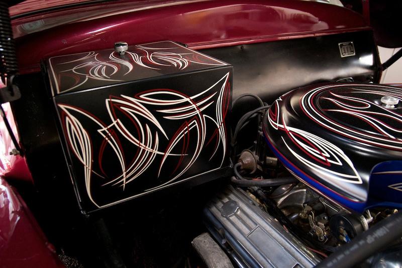 Ford & Mercury 1939 - 40 custom & mild custom - Page 7 16939510