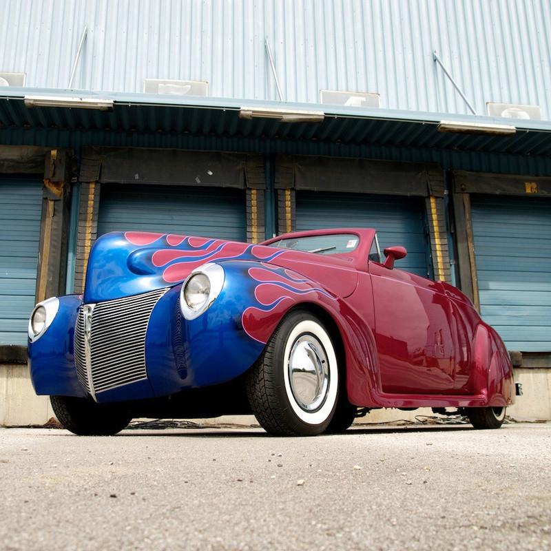 Ford & Mercury 1939 - 40 custom & mild custom - Page 7 16940210
