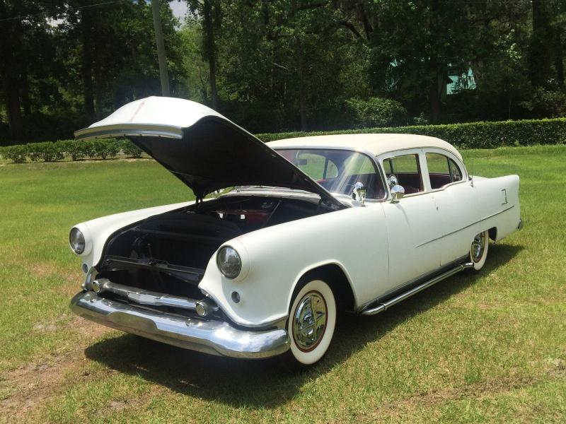 Oldsmobile 1948 - 1954 custom & mild custom - Page 6 1712
