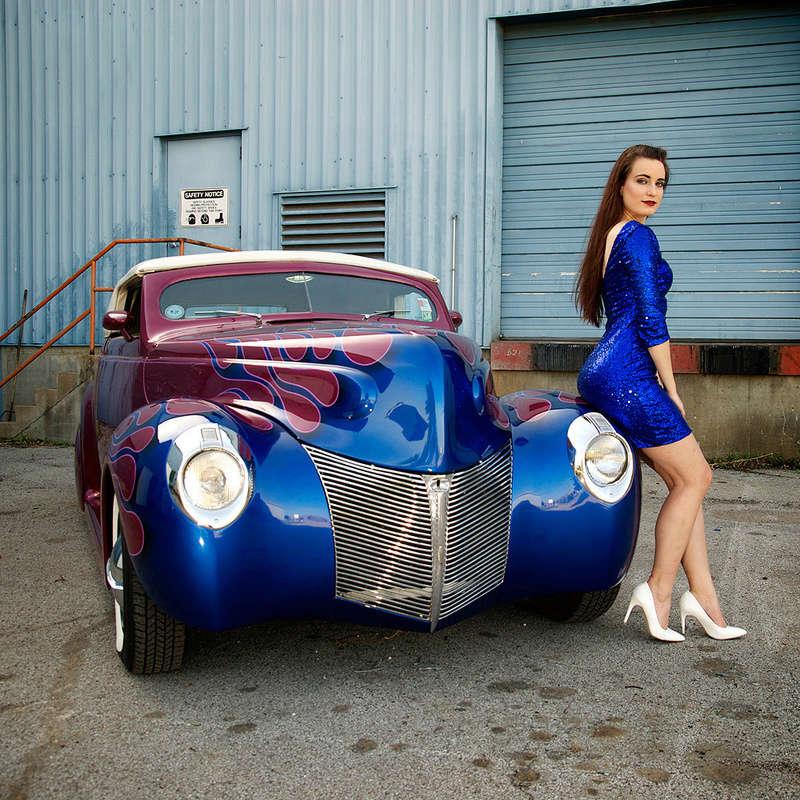 Ford & Mercury 1939 - 40 custom & mild custom - Page 7 17628010