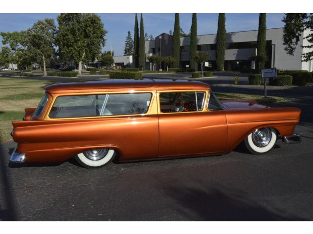 Ford 1957 & 1958 custom & mild custom  - Page 7 1810