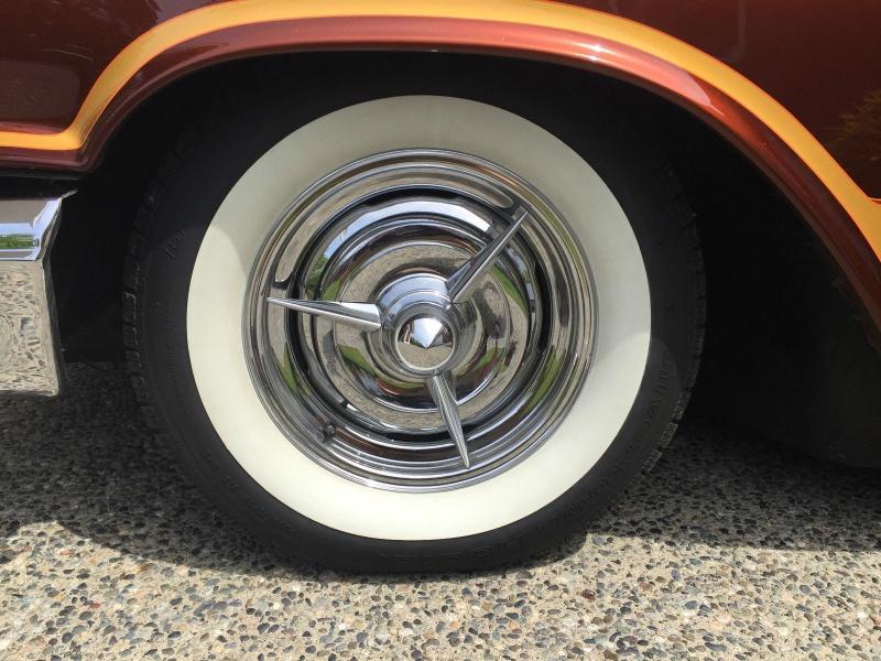 Ford Thunderbird 1958 - 1960 custom & mild custom - Page 3 1811