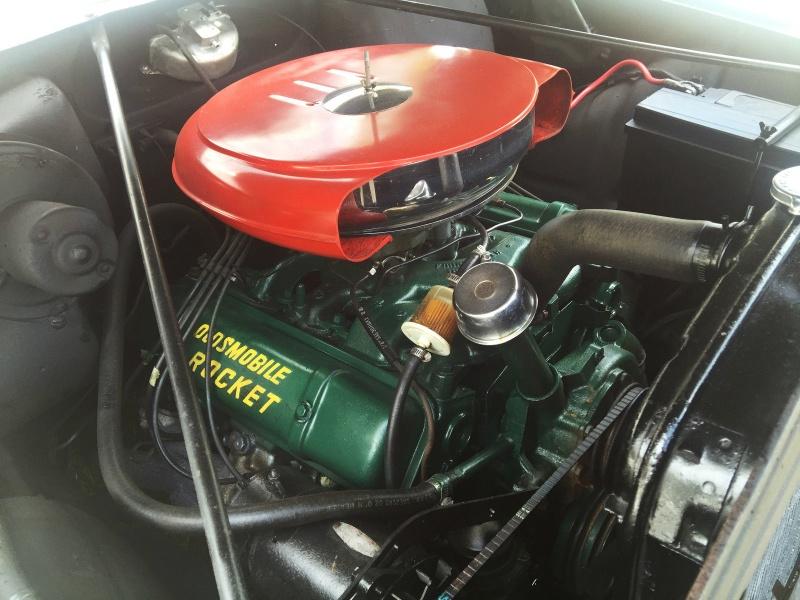 Oldsmobile 1948 - 1954 custom & mild custom - Page 6 1812