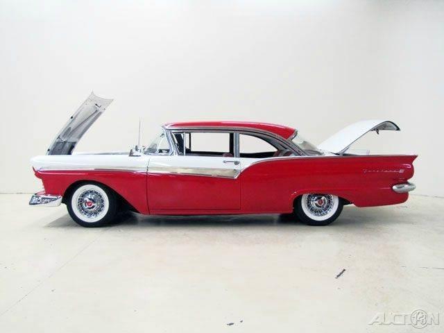 Ford 1957 & 1958 custom & mild custom  - Page 7 1816