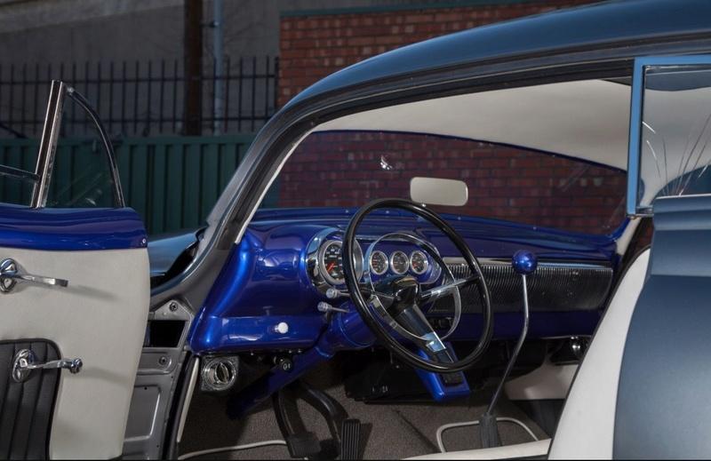 Chevy 1953 - 1954 custom & mild custom galerie - Page 13 1818