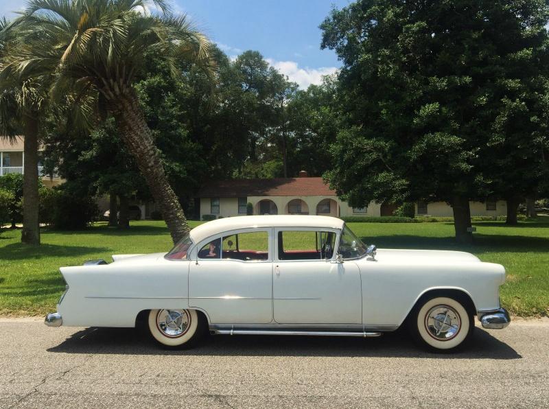 Oldsmobile 1948 - 1954 custom & mild custom - Page 7 1912