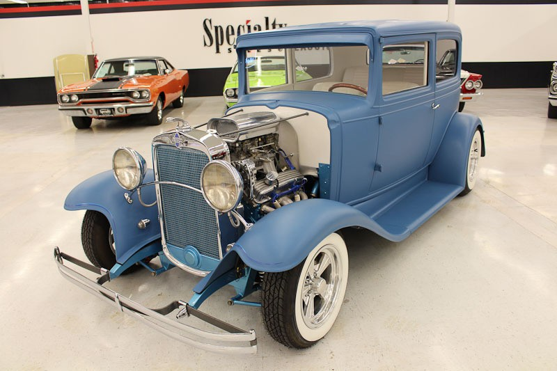 GM hot rod - Page 2 1931_c33