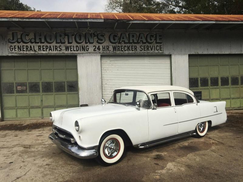 Oldsmobile 1948 - 1954 custom & mild custom - Page 7 2012
