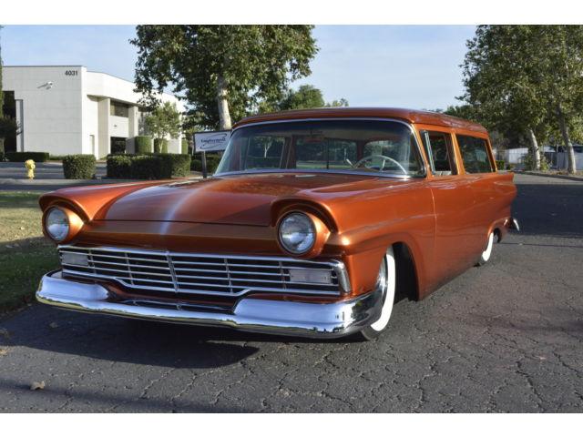 Ford 1957 & 1958 custom & mild custom  - Page 7 211