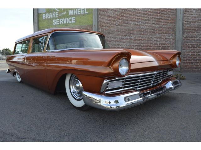 Ford 1957 & 1958 custom & mild custom  - Page 7 2110