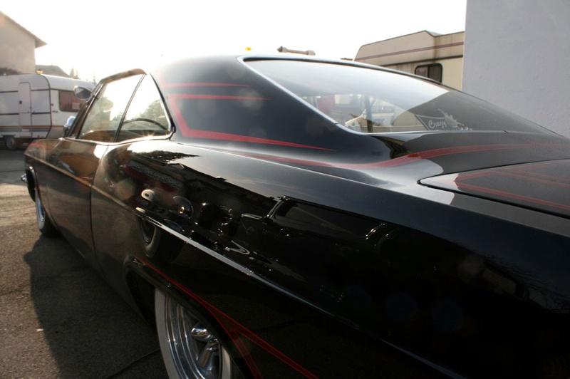Chevrolet 1965 - 1968 custom & mild custom 21310611