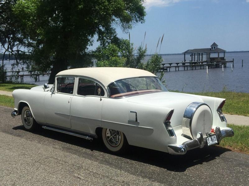 Oldsmobile 1948 - 1954 custom & mild custom - Page 6 217