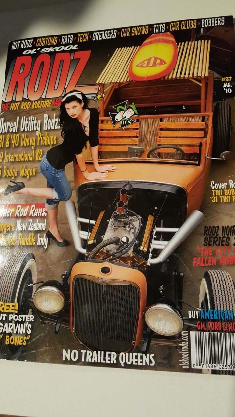 GM hot rod - Page 2 223