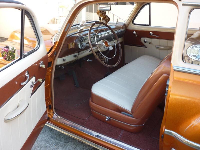 Chevy 1953 - 1954 custom & mild custom galerie - Page 13 230