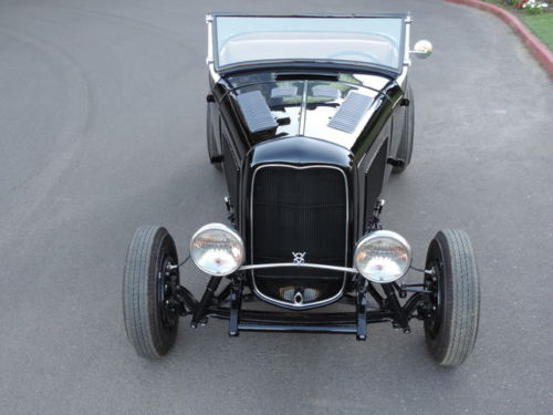 1932 Ford hot rod - Page 13 233