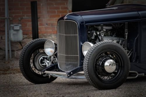 1932 Ford hot rod - Page 13 242