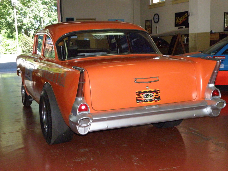 57' Chevy Gasser  - Page 2 244
