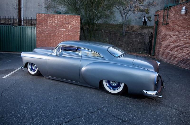 Chevy 1953 - 1954 custom & mild custom galerie - Page 13 245