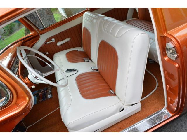 Ford 1957 & 1958 custom & mild custom  - Page 7 2510