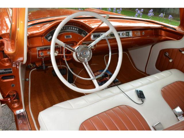 Ford 1957 & 1958 custom & mild custom  - Page 7 2610