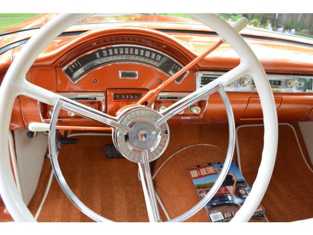Ford 1957 & 1958 custom & mild custom  - Page 7 2710