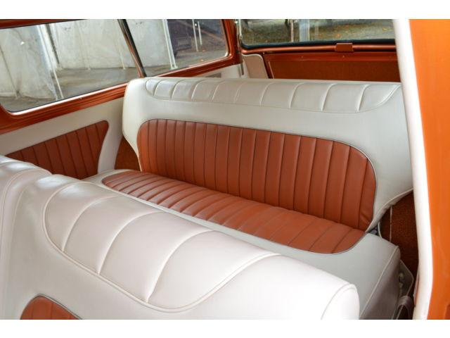 Ford 1957 & 1958 custom & mild custom  - Page 7 3110