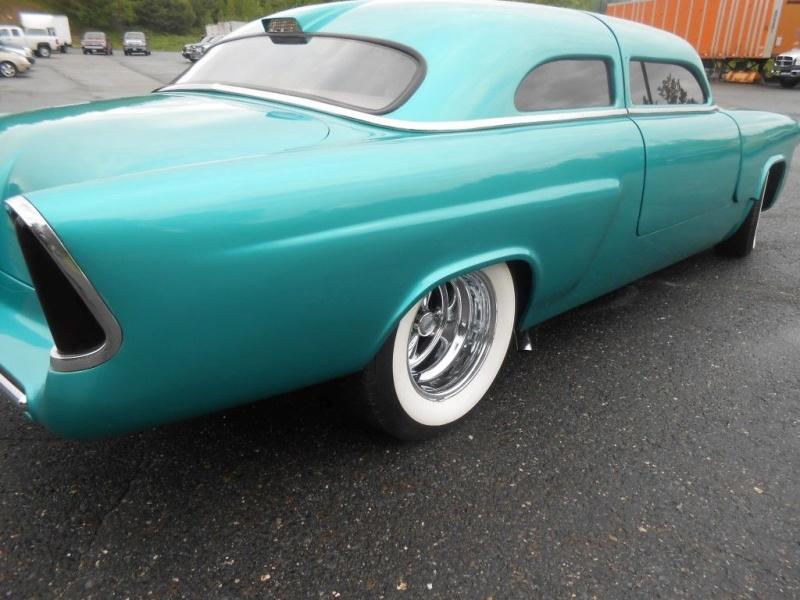 Ford 1952 - 1954 custom & mild custom - Page 9 312