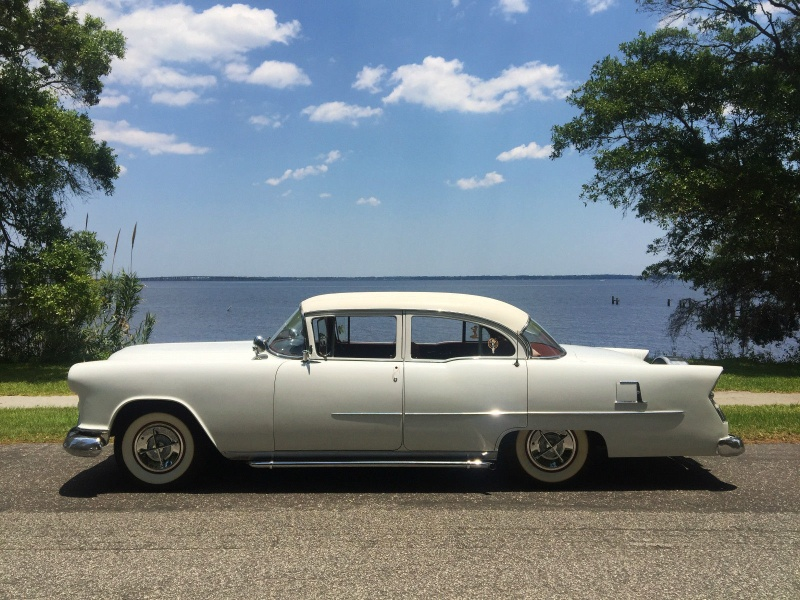 Oldsmobile 1948 - 1954 custom & mild custom - Page 6 317