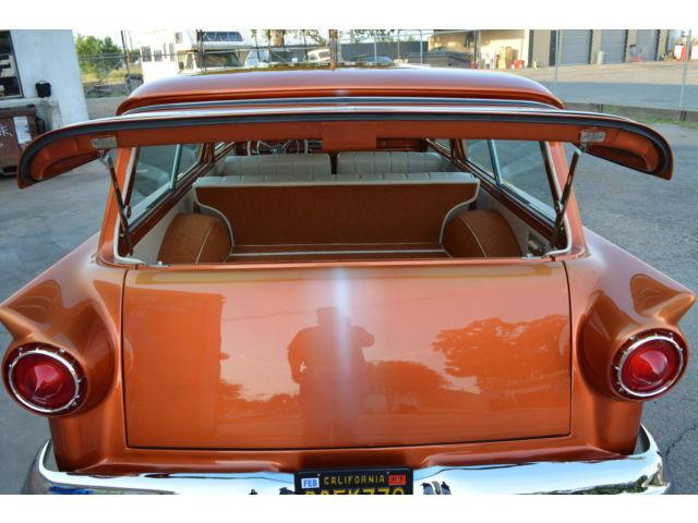 Ford 1957 & 1958 custom & mild custom  - Page 7 3210