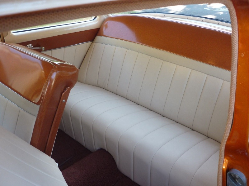 Chevy 1953 - 1954 custom & mild custom galerie - Page 13 329