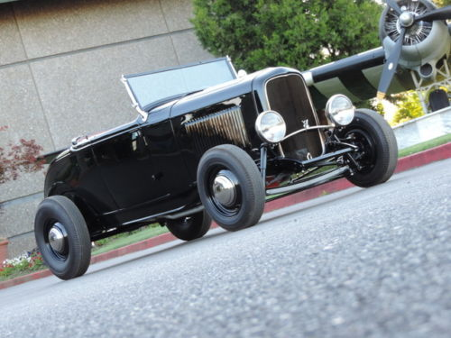 1932 Ford hot rod - Page 13 332