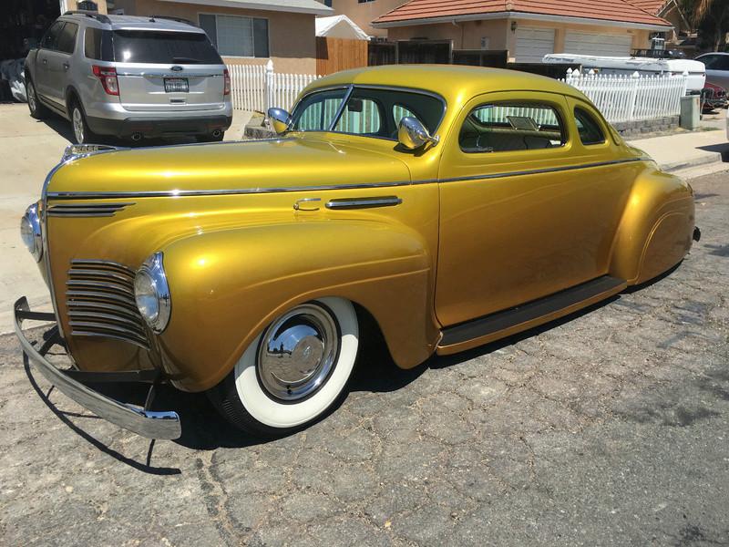 Mopar 1940 - 1950 custom & mild custom - Page 3 335