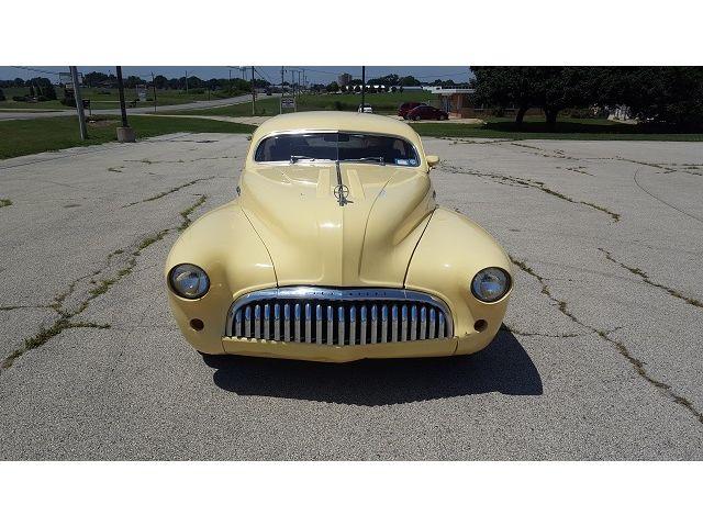Buick 1943 - 49 custom & mild custom - Page 2 338