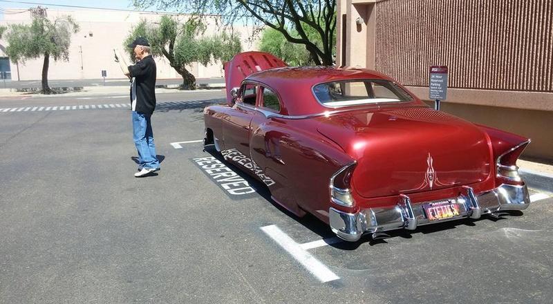 Chevy 1953 - 1954 custom & mild custom galerie - Page 13 341