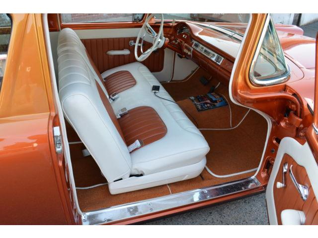 Ford 1957 & 1958 custom & mild custom  - Page 7 3710