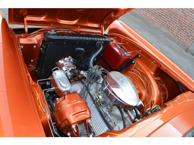 Ford 1957 & 1958 custom & mild custom  - Page 7 3810