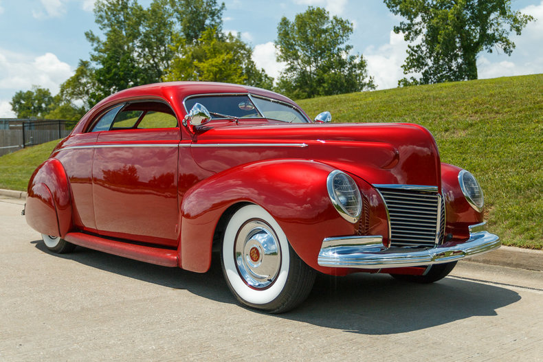 Ford & Mercury 1939 - 40 custom & mild custom - Page 7 39285_10