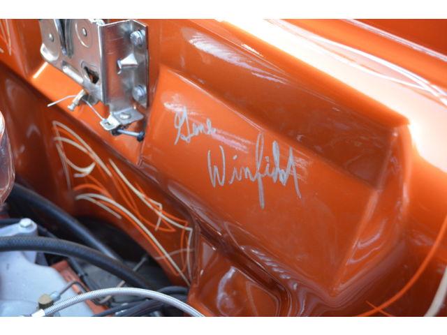Ford 1957 & 1958 custom & mild custom  - Page 7 4010