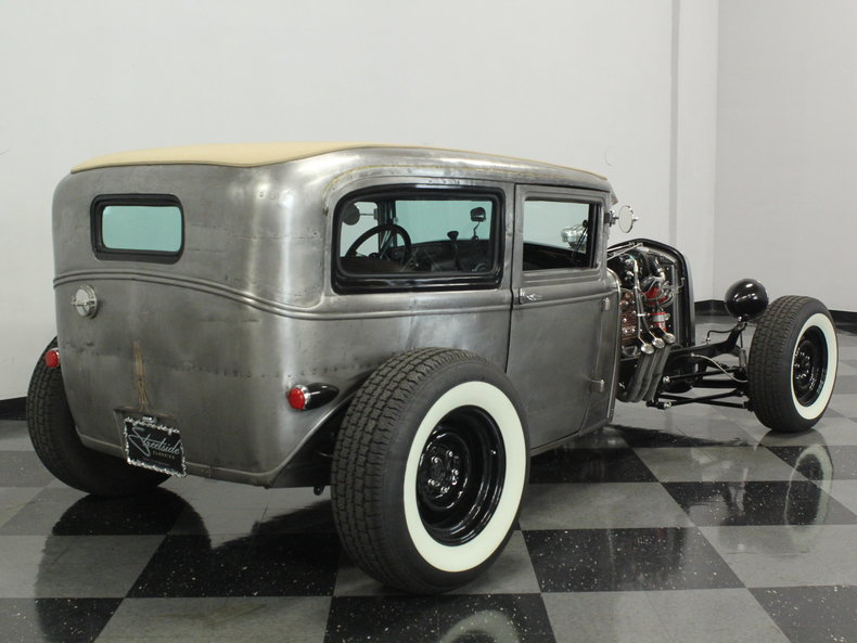 1930 Ford hot rod - Page 6 40808710